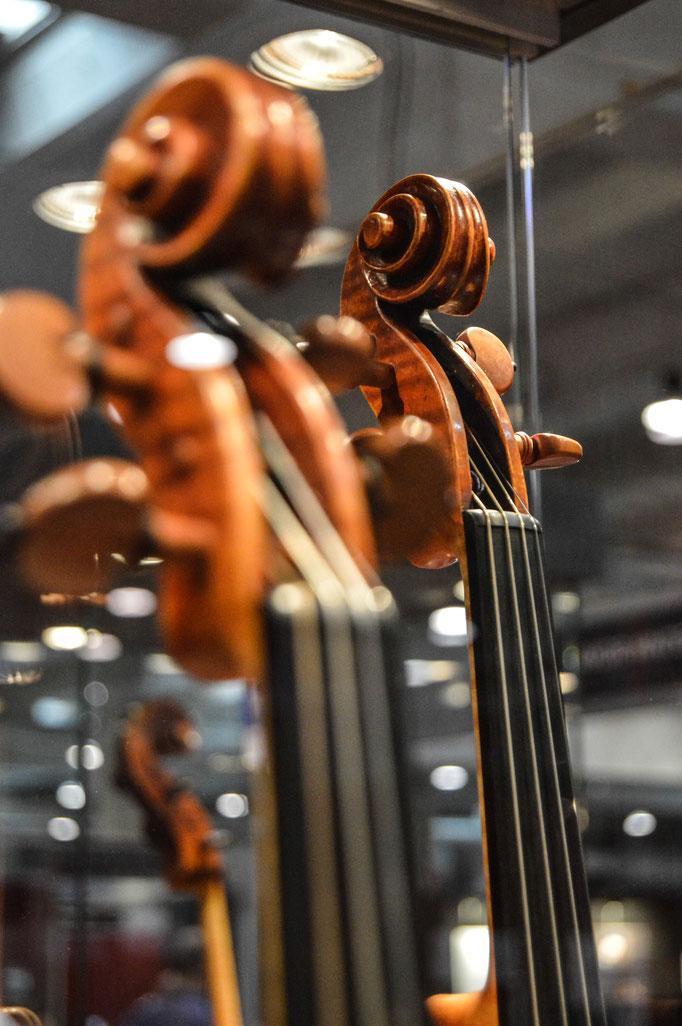 Cremona Mondomusica © Loes Uytterschout, 2015