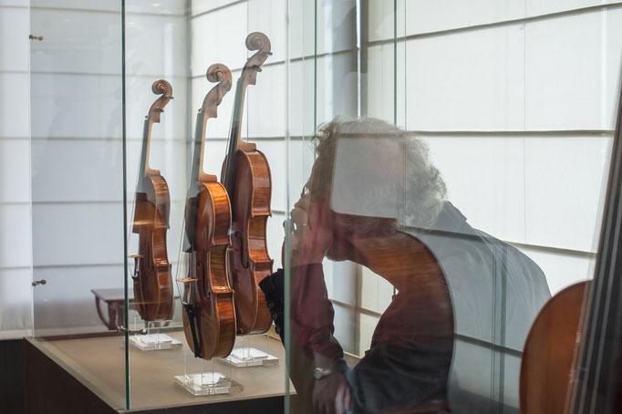 Meuwissen Instruments © Bart Dewaele, 2015