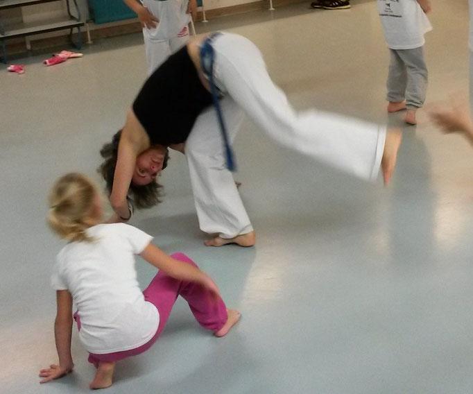 Capoeira Heilbronn und Umkreis