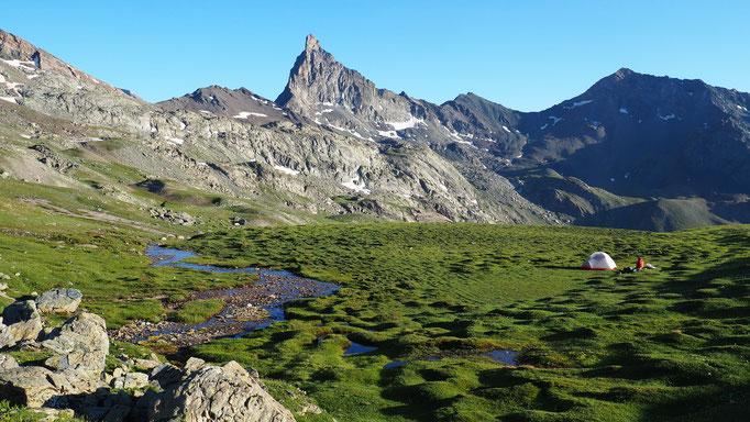 Queyras ; Alpes du Sud. Voyage Maxime Lelièvre