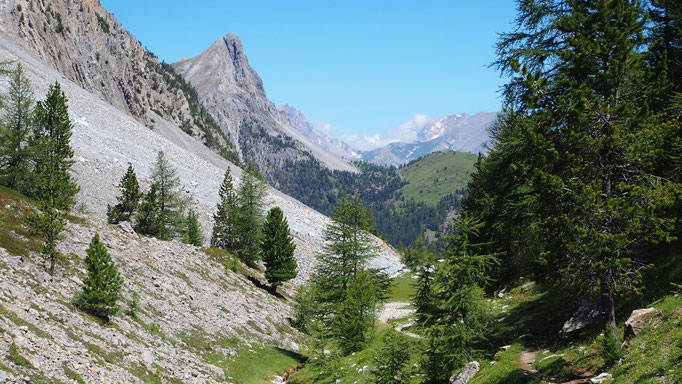 Briançonnais ; Alpes du Sud. Voyage Maxime Lelièvre