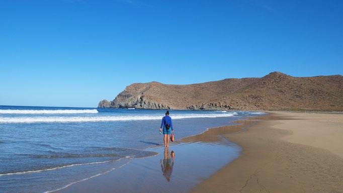 Au sud de la Paz ; Basse-Californie ; Mexique. Voyage Maxime Lelièvre