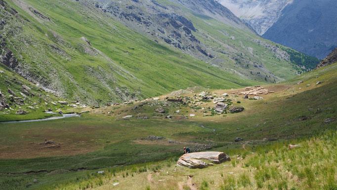 Ubaye ; Alpes du Sud. Voyage Maxime Lelièvre