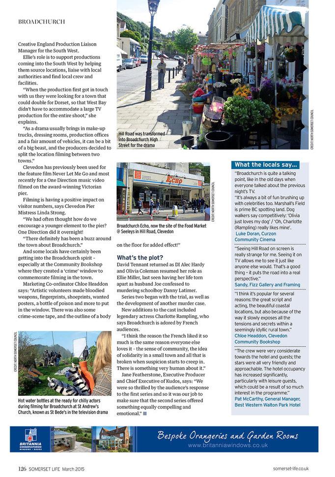 News - Clevedon Community Bookshop