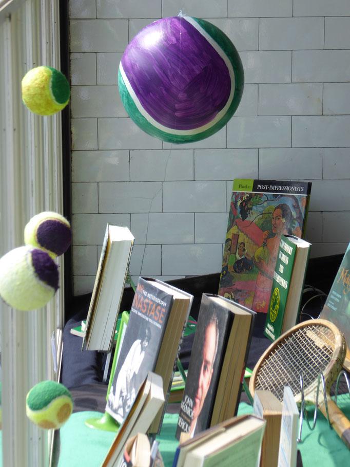 June 2016 - Wimbledon