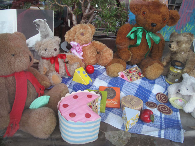 January 2013 - Teddy Bears' Picnic