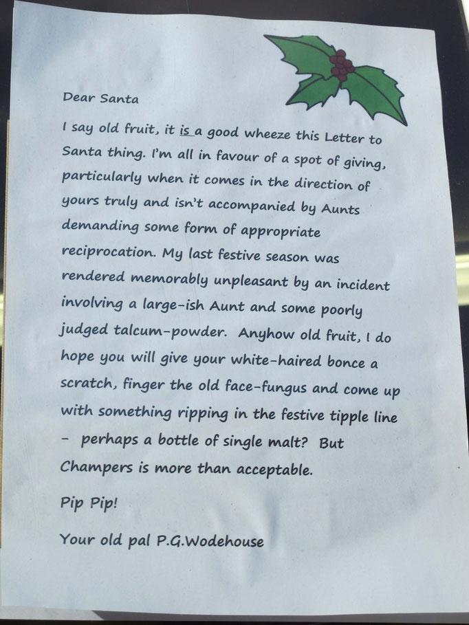 December 2012 - Christmas