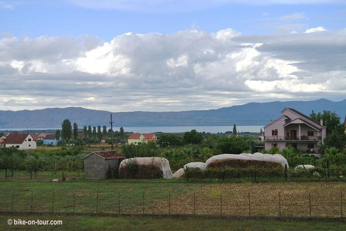 Balkan 2014 • Albanien • Koplik