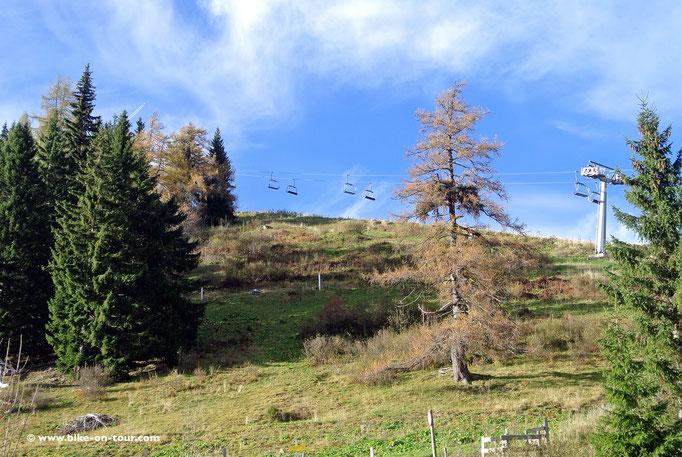 Mariazellerland, Niederalpl