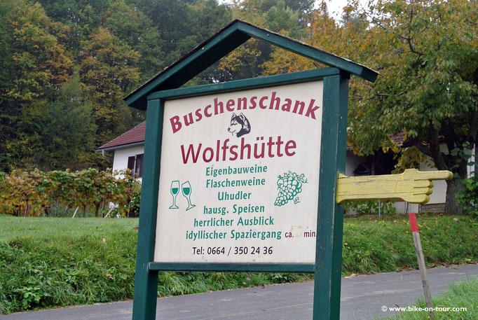 Südburgenländiche Weinstraße, Heiligenbrunn