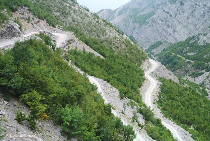 Balkan 2014 • Albanien • Vermosh Runde