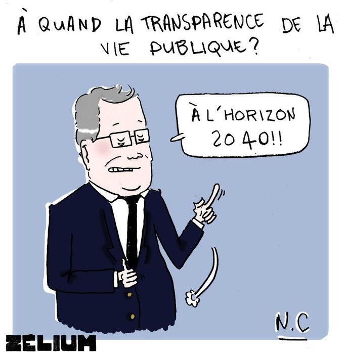 Publié sur Zélium.fr !