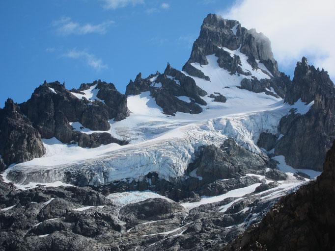 Glaciar Penon