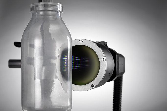 Studiofotografie, Produktfoto für VMA Gesellschaft für visuelle Messtechnik und Automatisierung mbH