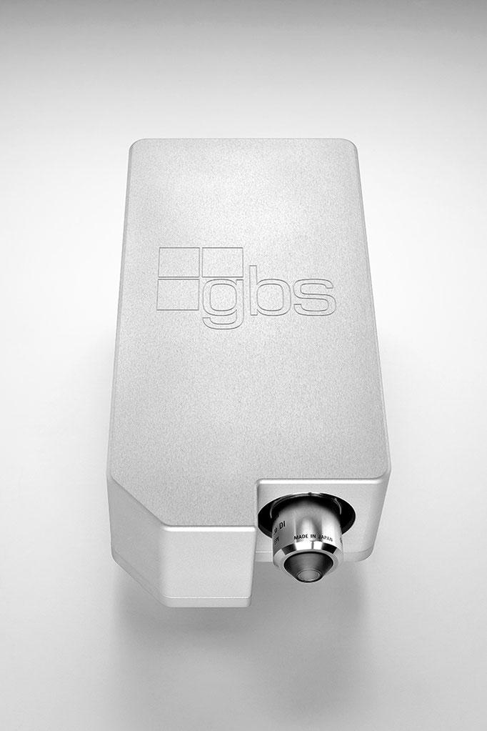 Produktfotografie für Gesellschaft für Bild- und Signalverarbeitung (GBS) mbH