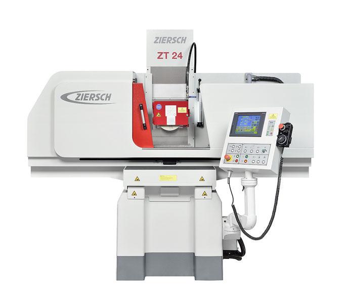 Anlagen-Fotografie, ZT24 für ZIERSCH GmbH
