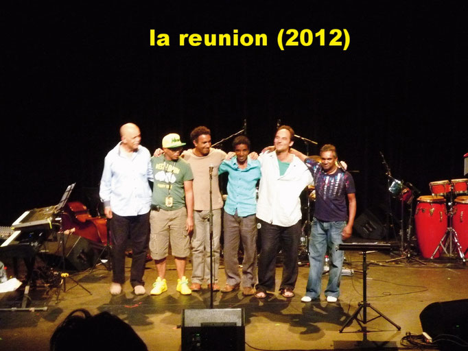 La Reunion (festival