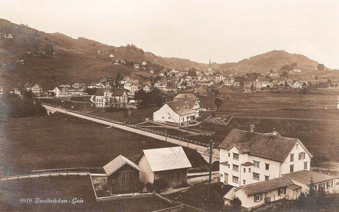 GAIS - Zweibrücken