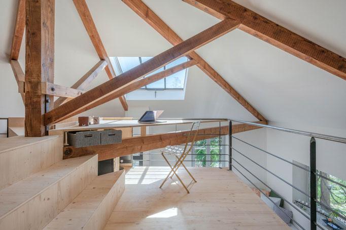 Le 32 - Rénovation maison individuelle