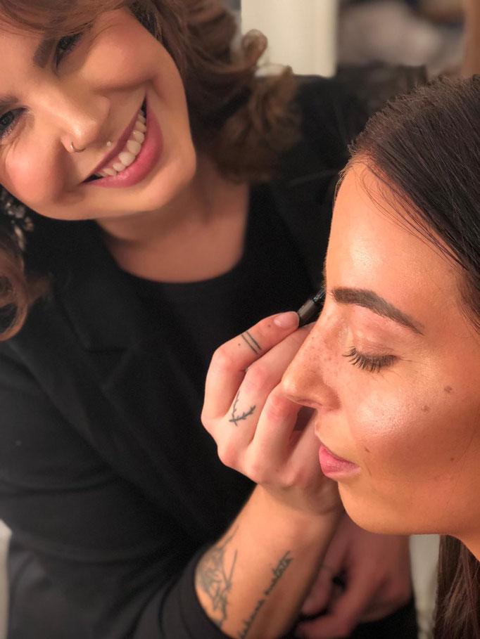 Make-Up Artist Münster