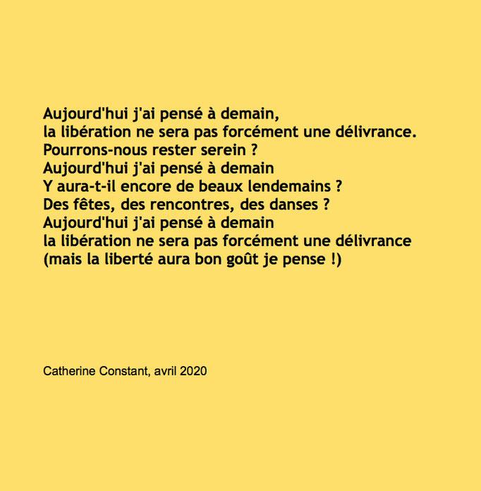 auteure : Catherine Constant