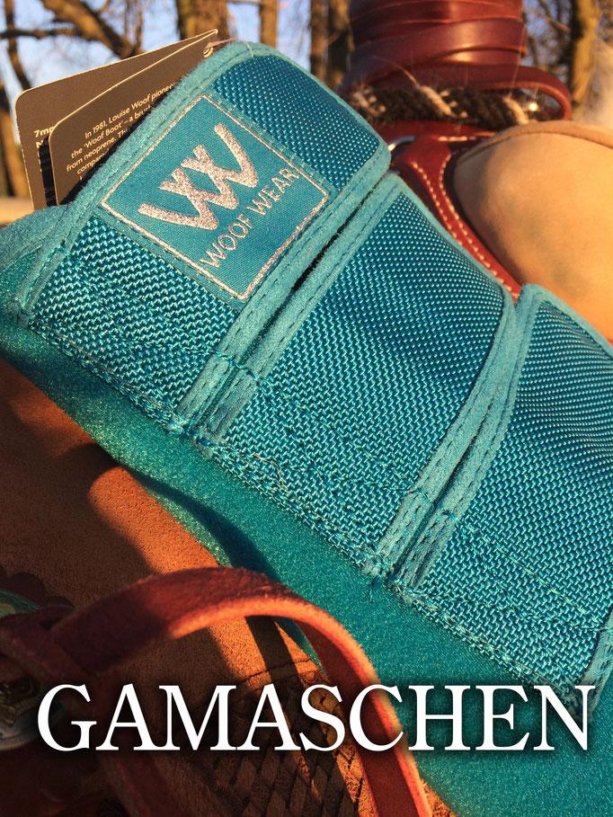 Gamaschen