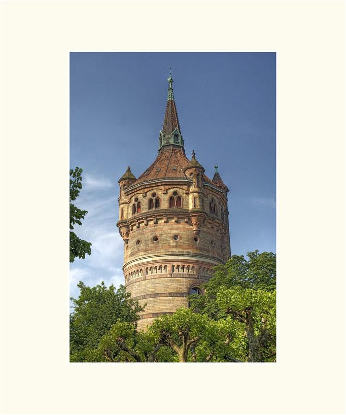 FW07 Wasserturm (2008) (Dieter Stautz +)