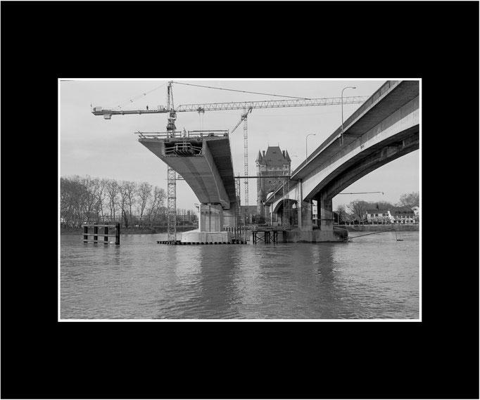 FW45 Brückenteil ca.60 m (Kurt Jost)