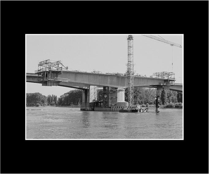 FW112 Strombrückenteil ca. 120 m (Kurt Jost)