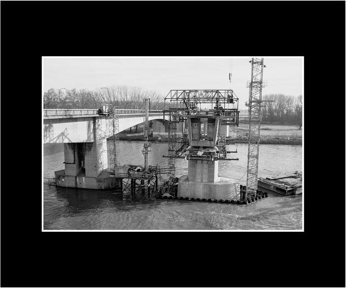 FW114 Strombrückenteil rechtsrheinisch, 2007 (Kurt Jost)