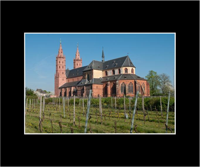 FW87 Liebfrauenkirche (Kurt Jost)
