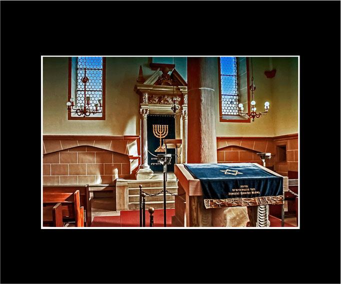 FW117 Synagoge (Norbert Kuska)