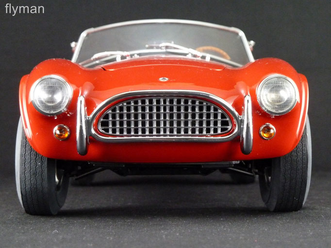 1:12 Shelby Cobra 289 - GMP