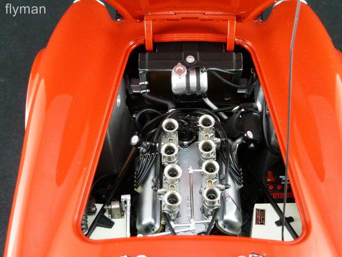 1:12 Shelby Cobra 289 - GMP