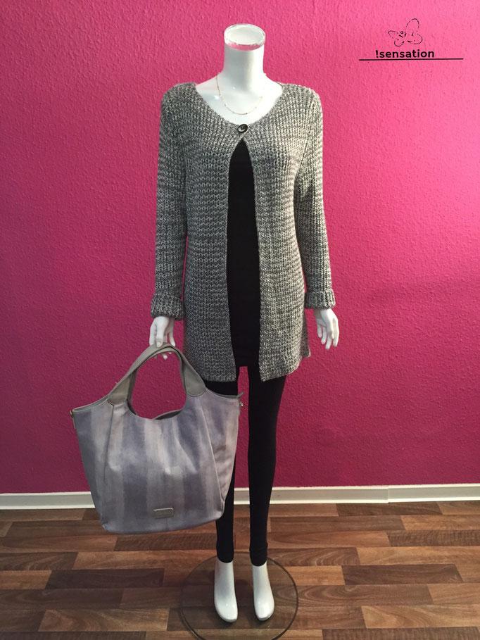Easy knitwear