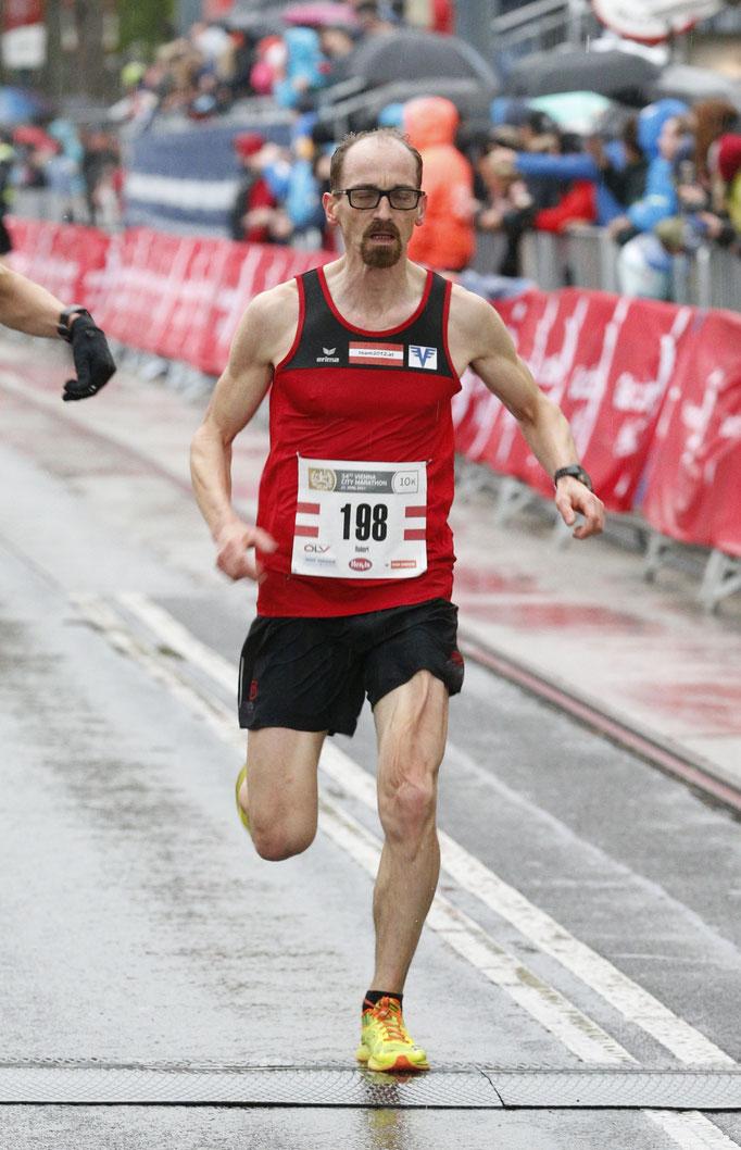 Robert Hürner