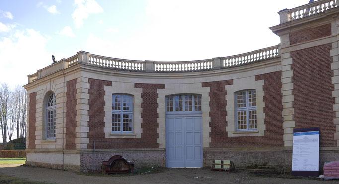 Pose des fenêtres et portails