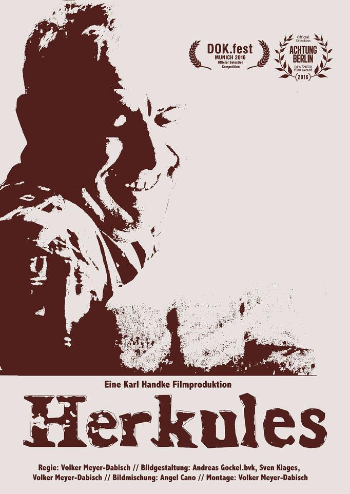 """""""HERKULES"""""""