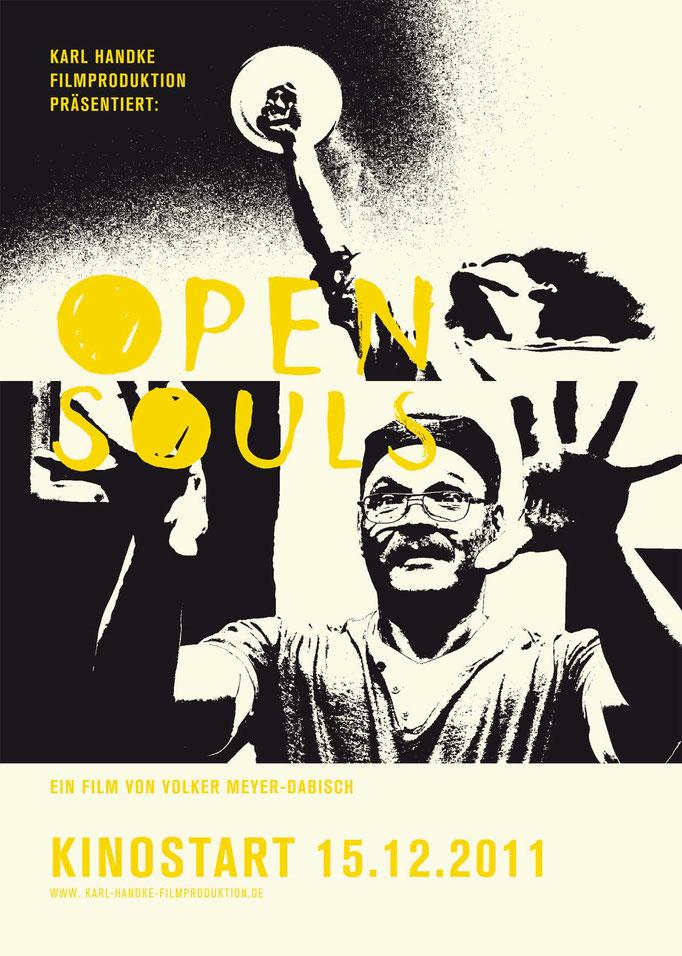 """""""OPEN SOULS"""""""