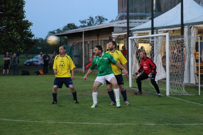 ANA San Giorgio di Nogaro - Trofeo sezionale calcio 2017