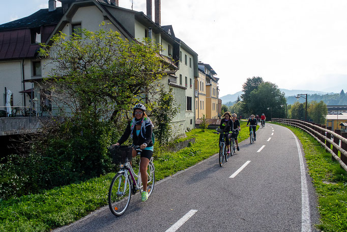 ANA San Giorgio - Ciclo del dono 2018