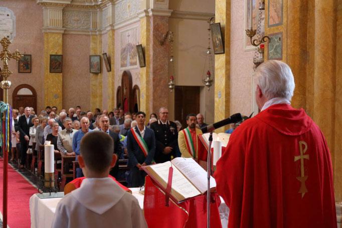 ANA San Giorgio - San Floriano 2018