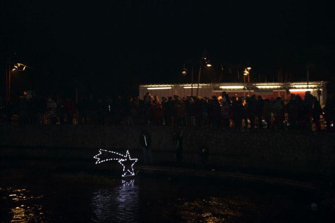 ANA San Giorgio - Stella di Natale 2018