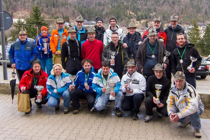 5 marzo 2017 - Trofeo sezionale di sci