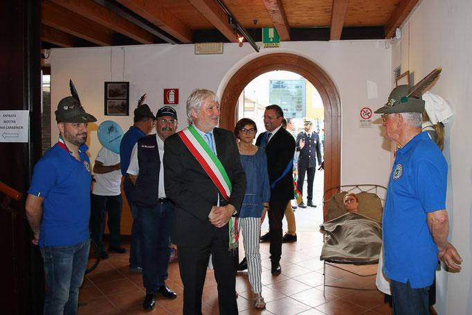 ANA San Giorgio di Nogaro - Mostra Itinerannia 2017