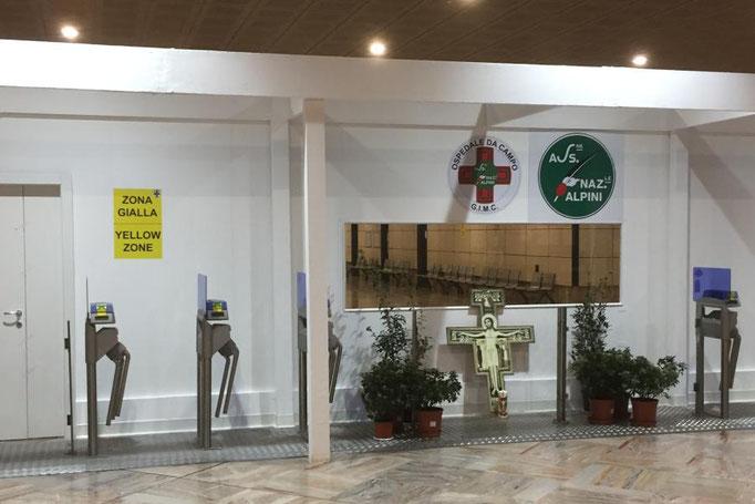 ANA San Giorgio di Nogaro