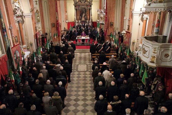ANA San Giorgio - Assemblea sezionale 2018