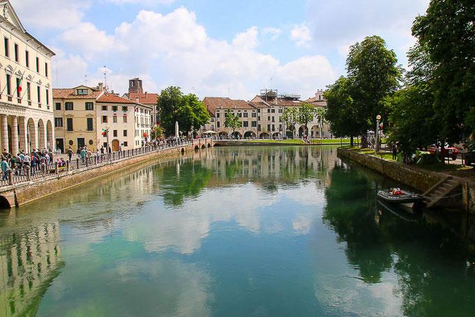 ANA San Giorgio di Nogaro - Adunata Treviso 2017