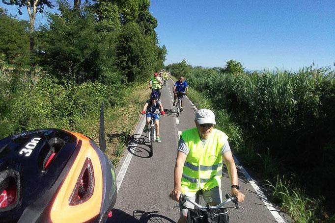 ANA San Giorgio di Nogaro - Ciclo del dono 2017