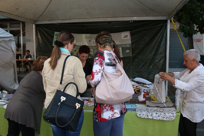 ANA San Giorgio di Nogaro - Stelutis Creativis ad Itinerannia 2017